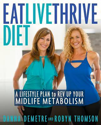 Picture of Eat, Live, Thrive Diet