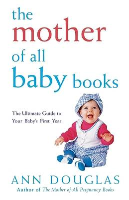Picture of The Mother of All Baby Books