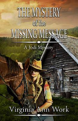 Picture of The Mystery of the Missing Message