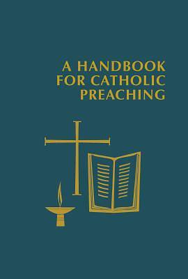 Picture of Handbook for Catholic Preachers