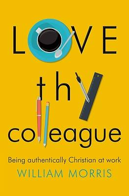 Picture of Love Thy Colleague