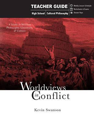 World in Conflict (Teacher Guide)