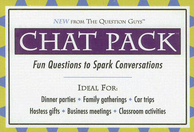 Picture of Chat Pack