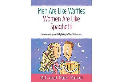 Men Are Like Waffles, Women Are Like Spaghetti Leader Kit