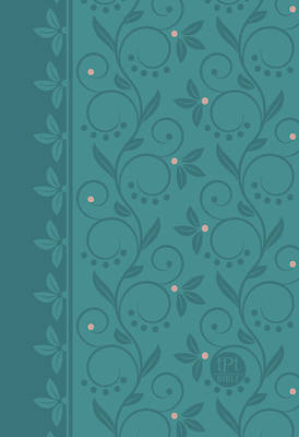 Tpt Bible New Testament (Compact) Teal