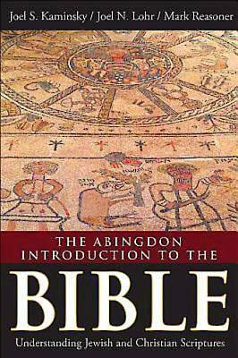 The Abingdon Introduction to the Bible - eBook [ePub]