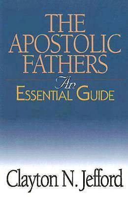 Picture of The Apostolic Fathers - eBook [Adobe]
