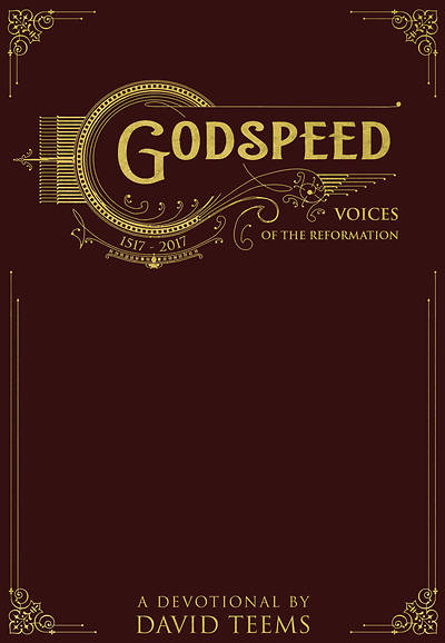 Picture of Godspeed – eBook [ePub]