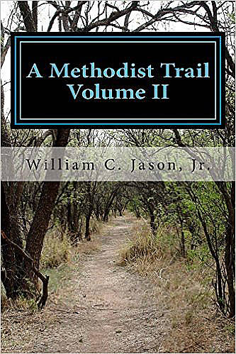 Picture of A Methodist Trail: Volume 2