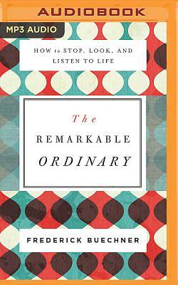 Picture of Remarkable Ordinary