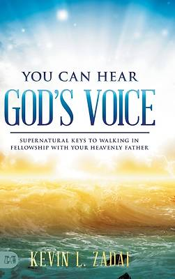 Picture of You Can Hear God's Voice