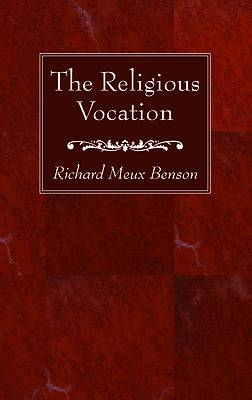 Picture of The Religious Vocation