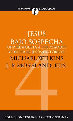Picture of Jesus Bajo Sospecha