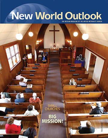 New World Outlook January - February 2009