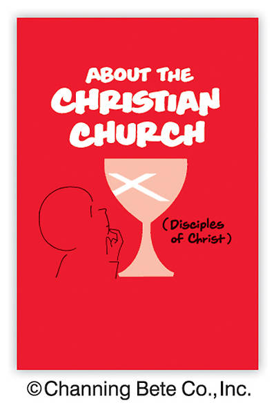 Picture of About The Christian Church (Disciples Of Christ)