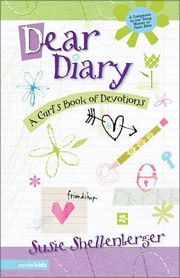 Picture of Dear Diary