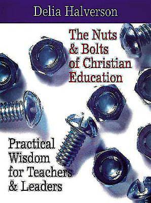 Picture of The Nuts & Bolts of Christian Education