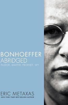 Picture of Bonhoeffer Abridged