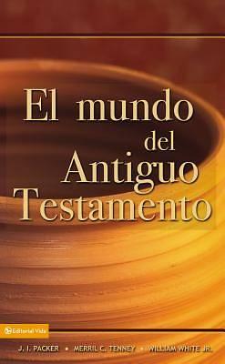Picture of El Mundo del Antiguo Testamento