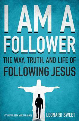 I AM A FOLLOWER [ePub Ebook]