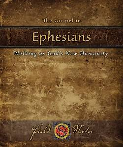 Picture of The Gospel in Ephesians