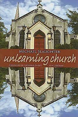 UnLearning Church - eBook [ePub]