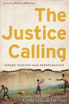 The Justice Calling [ePub Ebook]