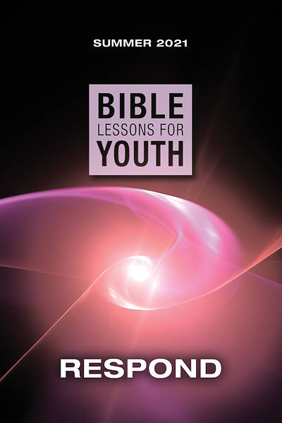 Picture of Bible Lessons for Youth Summer 2021 Student