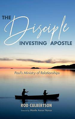 The Disciple Investing Apostle