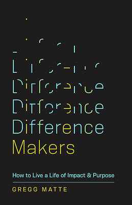 Picture of Difference Makers