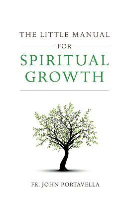 Picture of The Little Manual for Spiritual Growth
