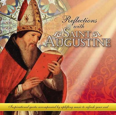 Picture of Audio CD - Reflections with St. Augustine