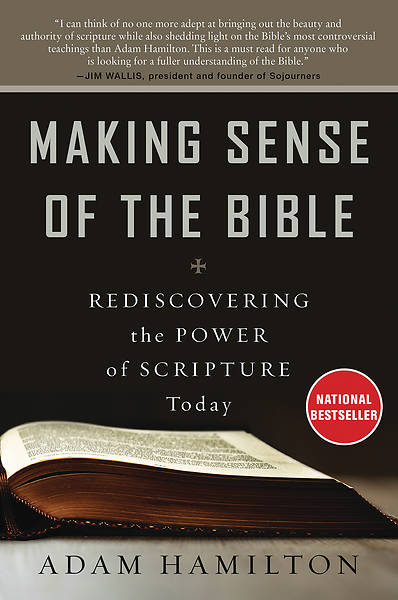 Making Sense of the Bible Kit