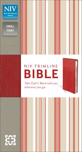 NIV Trimline Bible