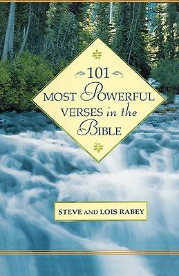 Picture of 101 Most Powerful Verses in the Bible