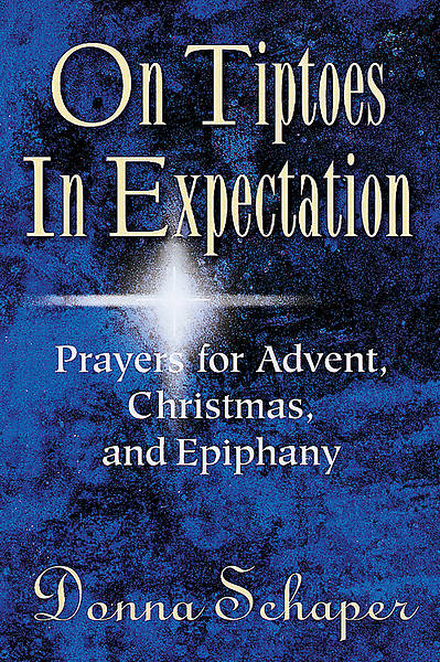 On Tiptoes In Expectation - eBook [Adobe]