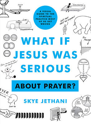 Picture of What If Jesus Was Serious ... about Prayer?
