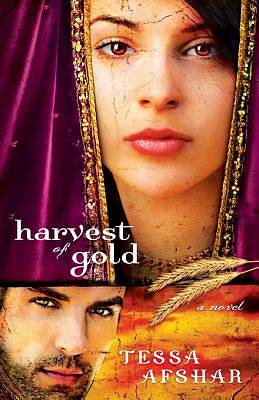 Harvest of Gold [ePub Ebook]