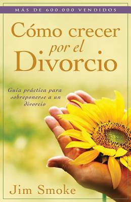 Growing Through Divorce Spanish