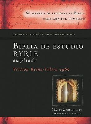 Picture of The Ryrie Study Bible