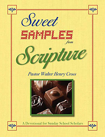 Picture of Sweet Samples from Scripture