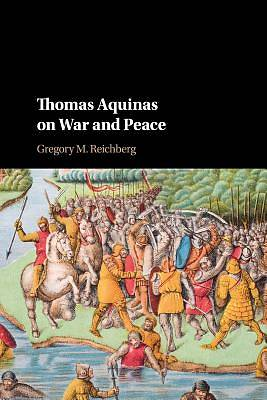 Picture of Thomas Aquinas on War and Peace