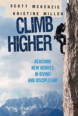 CLIMB Higher - eBook [ePub]