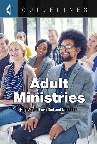 Picture of Guidelines Adult Ministries - eBook [ePub]