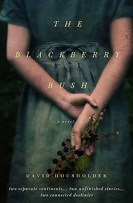 Picture of The Blackberry Bush
