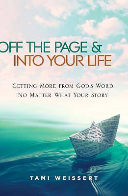 Off the Page & Into Your Life