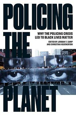 Picture of Policing the Planet