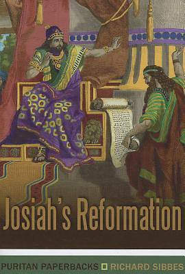 Picture of Josiah's Reformation