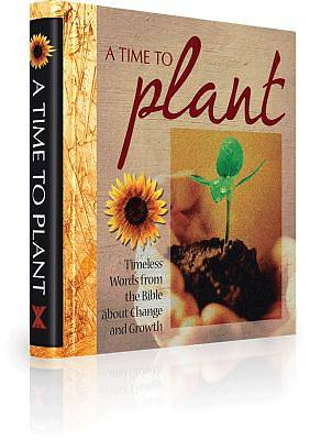 Picture of A Time to Plant