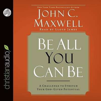 Picture of Be All You Can Be